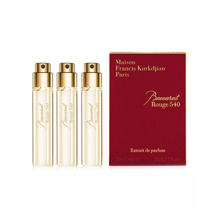 Baccarat Rouge 540 Collection - Unisex