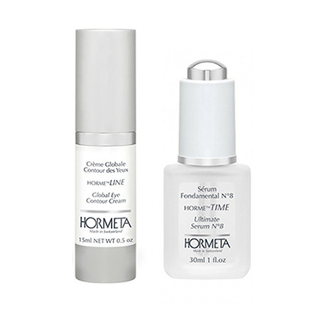 Hormeta Skin Care Collection - N1