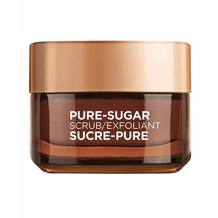 Smooth Sugar Scrubs With Cacao  - 50ML