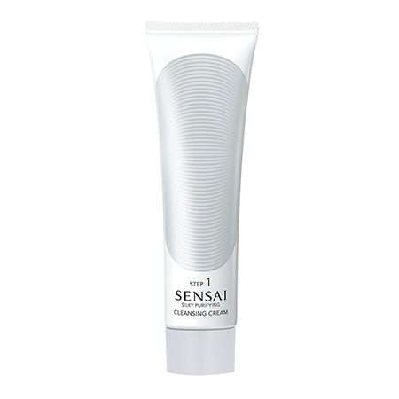 Silky Purifying Cleansing Cream - 125ML