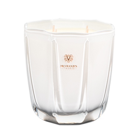 Ginger Lime Candle - 500G